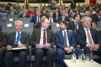 KRİZ YÖNETİMİ - AFAD'ın Kurumsal Kapasitesini Güçlendirmek İçin AB Destekli Proje