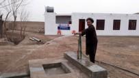 HAYIRSEVERLER - Afganistan'dan Cumhurbaşkanı Erdoğan'a Ve Türk Ordusuna Dua