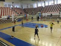 BADMINTON - Ağrı'da Analig Badminton Grup Müsabakaları Sona Erdi
