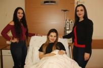 GENÇ KIZ - Ailecek Tüp Mide Ameliyatı Oldular