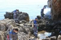 HÜSEYIN GÜNEY - Alanya'da Sinek Şikayeti Yüzde 300 Azaldı