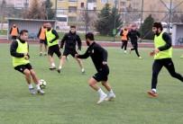 TOKI - Aliağaspor, Foça Belediyespor'u Konuk Edecek