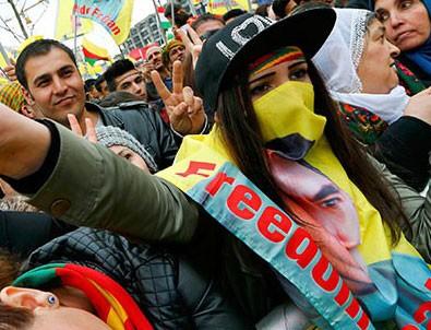 Almanya'da PKK'ya şok! Yasaklandı