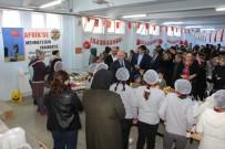 ALEYNA - Amasyalı Öğrencilerden Afrin'deki Mehmetçik İçin Kermes
