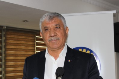 ATSO Başkanı Uslu, 9 Yılı Değerlendirdi