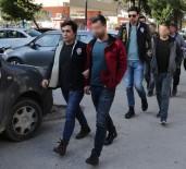 ŞAFAK VAKTI - Bahis Çetesinin 14 Ülkeye Hayali İhracat-İthalat' Yaptığı Ortaya Çıkarıldı
