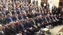 KOOPERATIF - Bakan Tüfenkci Açıklaması 'Kooperatifleri Ekonominin Bir Unsuru Haline Getirmek İstiyoruz'