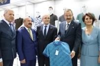 MEHMET ŞİMŞEK - Başbakan Yardımcısı Mehmet Şimşek Açıklaması