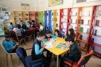 YEREL YÖNETİMLER - Başkan Altay Açıklaması 'Her Gün En Az 15 Dakika Çocuklarımızla Birlikte Kitap Okuyalım'