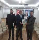 NIHAT ERI - BİK'ten AK Parti Mardin İl Başkanlığı'na Ziyaret