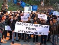 BIRGÜN GAZETESI - Birgün'den provokatif 'Maçka' haberi