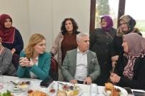 KADIN DERNEĞİ - Bozbey Açıklaması 'Kadın Derneklerimize Desteğimiz Devam Edecek'