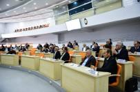 KOMİSYON RAPORU - Büyükşehir Belediye Meclisi Toplandı
