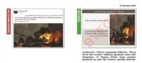 FRANSıZCA - BYEGM'den Dezenformasyona Karşı 8 Dilde Broşür