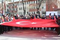 SÜLEYMAN ŞAH - Çankırı'dan 'Zeytin Dalı Harekatı'na Destek
