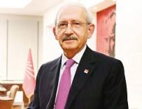 ENIS BERBEROĞLU - Kılıçdaroğlu'ndan kurultay çağrısı