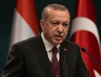 GAMBIYA - Cumhurbaşkanı Erdoğan: FETÖ varlık gösterdiği tüm ülkeler için büyük bir tehdittir