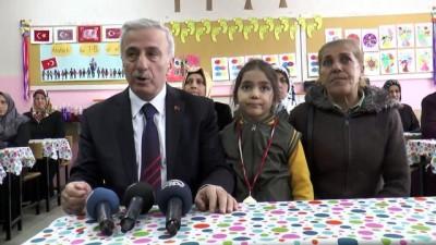Cumhurbaşkanı Erdoğan Ve Eşinin Başlattığı Okuma Yazma Seferberliği