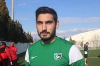 HALUK ULUSOY - Denizlispor, Giresunspor Maçının Hazırlıklarını Sürdürdü