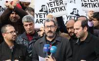 İNSAN HAKLARı - Diyarbakır'da '28 Şubat Mahpusları Serbest Bırakılsın' Talebi