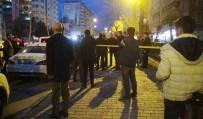 YILMAZ GÜNEY - Diyarbakır'da Silahlı Kavga Açıklaması 1 Yaralı