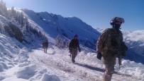 Doğu Karadeniz'de PKK'ya Karşı Operasyonlar Devam Ediyor