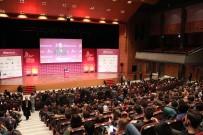 EGEMEN BAĞIŞ - Dünyanın En Büyük Üçüncü Eğitim Zirvesi İstanbul'da Başladı