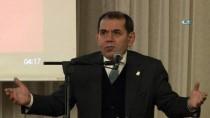 FLORYA - Dursun Özbek Açıklaması '508 Milyon TL, Arsanın Ekspertiz Değeridir'