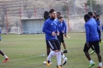 E.Yeni Malatyaspor'a Khalid Boutaib'den Güzel Haber