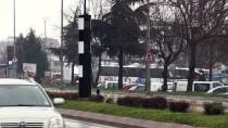 KEMAL KURT - Edirne'de Kule Radarların Sözleşmesi Feshedildi