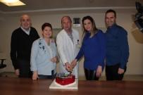 MILLI ATLET - En Fedakar Eşlerin Sevgililer Günü Kutlaması