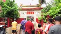YENI YıL - Endonezya'da Yaşayan Çinliler 'Köpek Yılı'nı Kutluyor