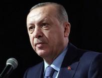 HÜSEYIN AYDıN - Erdoğan'dan CHP'li Ağbaba'ya suç duyurusu