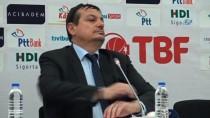 ERGİN ATAMAN - Ergin Ataman Açıklaması 'Oyunun Hakimiyeti Son Ana Kadar Bizdeydi'