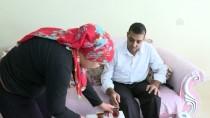 ATATÜRK EĞİTİM VE ARAŞTIRMA HASTANESİ - Eşine 'Yeni Bir Yaşam' Verdi