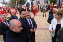 SIHIRLI DEĞNEK - Evkur Yeni Malatyaspor 'Hayaller Tecrübeyle Buluşuyor' Konferansına Katıldı