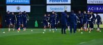 İSMAIL KÖYBAŞı - Fenerbahçe'de Alanyaspor Maçı Hazırlıkları Devam Ediyor