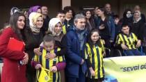 İSMAIL KÖYBAŞı - Fenerbahçe'de Aytemiz Alanyaspor Maçı Hazırlıkları