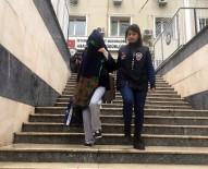 GAYRETTEPE - Fuhuş Çetesinden Kurtarılan 34 Kadın Sınır Dışı Edilecek