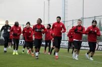 ADANASPOR - Gazişehir'de İstanbulspor Maçı Hazırlıkları Başladı