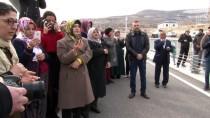 BARAJ GÖLÜ - Gelin Adayına 'Köprüde' Sürpriz Nikah