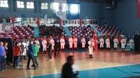 KUPA TÖRENİ - Gençler Futsal Türkiye Şampiyonası Başladı