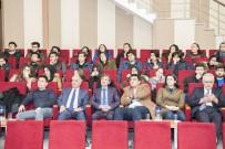 ÖZGÜR ÖZDEMİR - Gençlerden MASKİ'ye Ziyaret