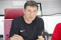 GİRAY BULAK - Giray Bulak Açıklaması 'Mağlubiyet Serisi Takımı Üzdü'