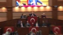 MAL VARLIĞI - Göksel Gümüşdağ Açıklaması 'Medipol Başakşehir'in Belediye İle Bir Alakası Yok'