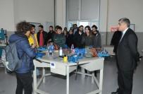 KALİFİYE ELEMAN - GSO-MEM'den Üniversitelilere İşbirliği Teklifi
