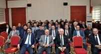 İL MİLLİ EĞİTİM MÜDÜRLÜĞÜ - Gümüşhane'de Okuryazarlık Seferberliği Toplantısı Yapıldı