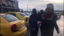 YUNANISTAN - GÜNCELLEME - Meriç Nehri'nde Kaçakları Taşıyan Botun Batması