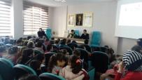MEHMET KARA - Günyüzü'nde Öğrencilere Trafik Eğitimi Verildi