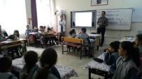 HAYVAN SEVGİSİ - Hakkari'de 'Hayvan Hakları' Semineri